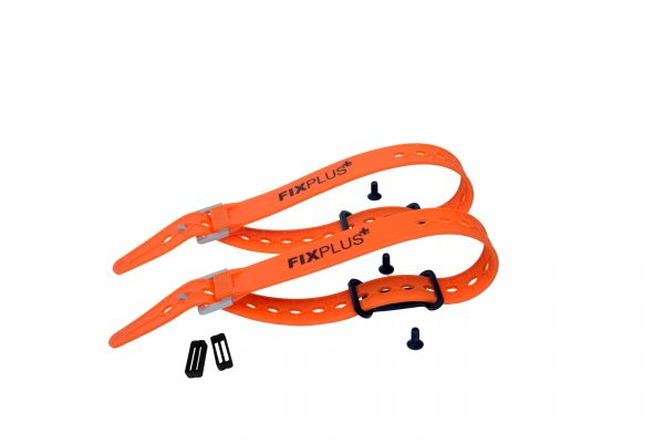 GT 46cm orange/schwarz