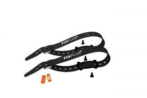 GT 46cm schwarz/orange